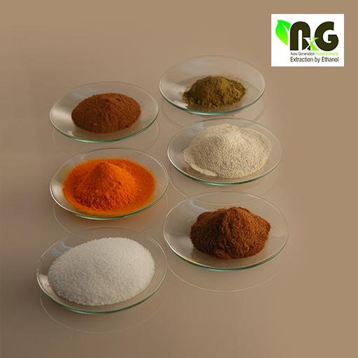 New Generation Of Ethanolic Extracts