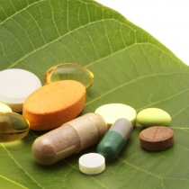 Nutraceutical Dietary Supplements